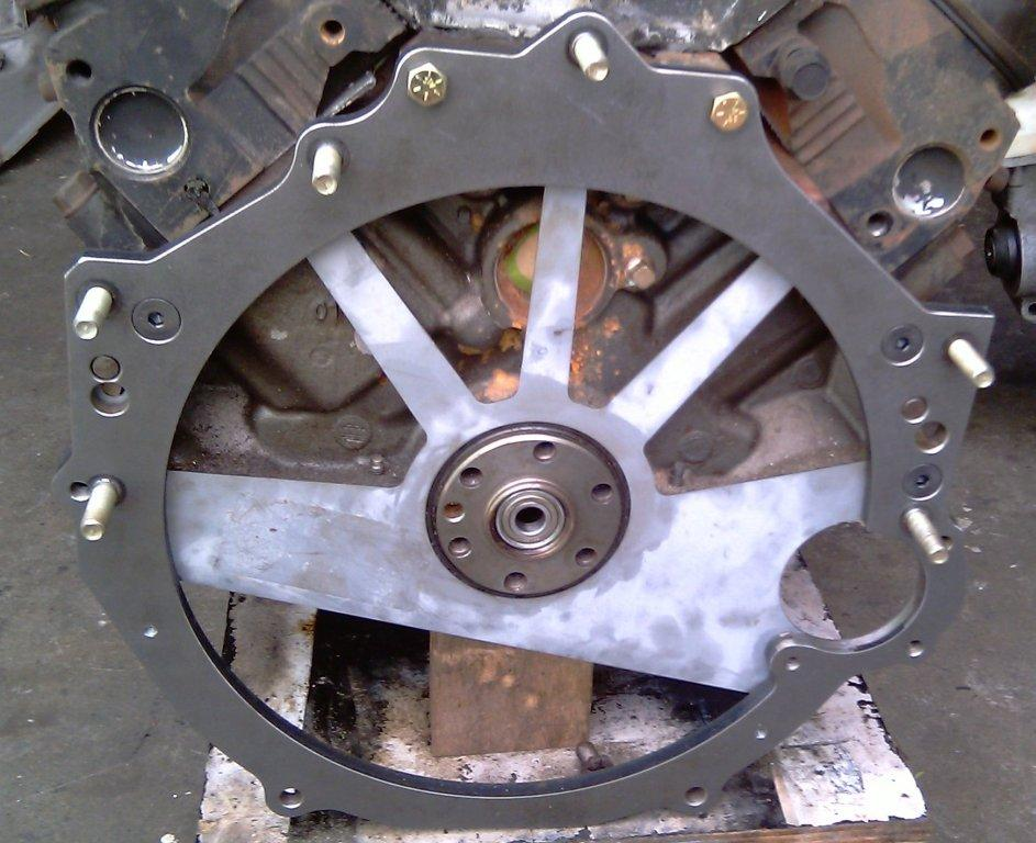 how to clean t56 gearbox